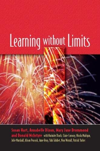 9780335225712: Learning without Limits