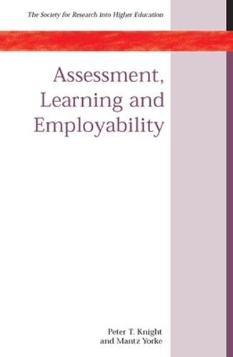 9780335226054: Assessment Learning and Employability