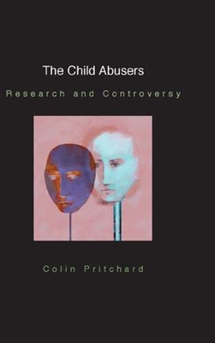 9780335227525: The Child Abusers