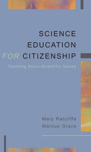 9780335227549: Science Education for Citizenship
