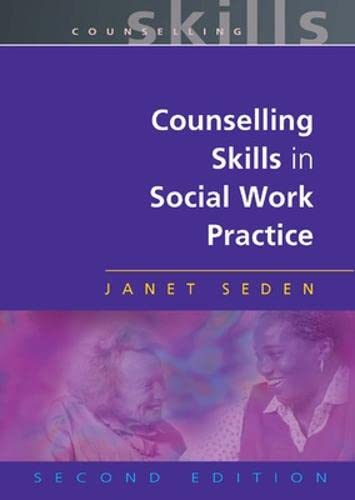 9780335227822: Counselling Skills in Social Work Practice