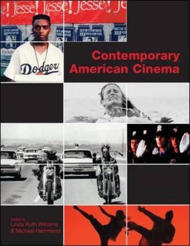 9780335228430: Contemporary American Cinema