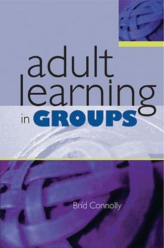9780335228607: Adult Learning in Groups