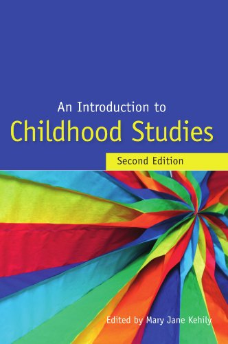 9780335228706: An Introduction to Childhood Studies