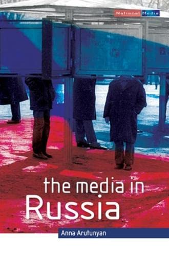 9780335228898: The Media in Russia (National Media)