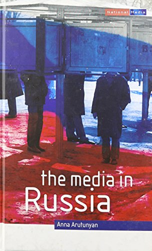 9780335228904: The Media in Russia (National Medias)