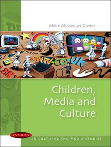 9780335229192: Children, Media and Culture (Issues in Cultural and Media Studies)