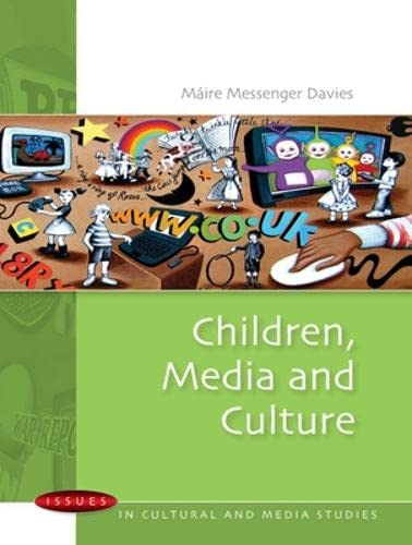 9780335229208: Children, Media and Culture (Issues in Cultural and Media Studies (Paperback))