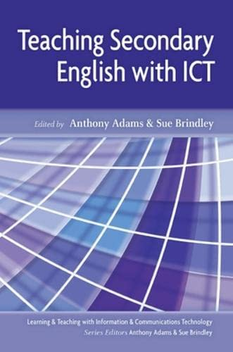 9780335229437: Teaching Secondary English with ICT