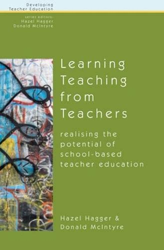 9780335229796: Learning Teaching from Teachers