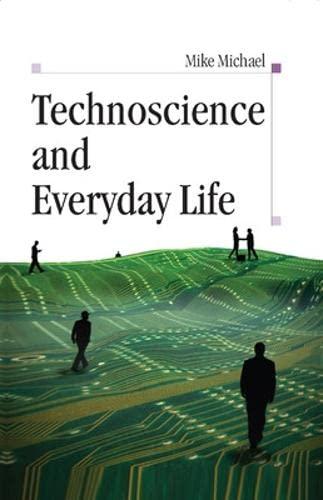 9780335230044: Technoscience and Everyday Life