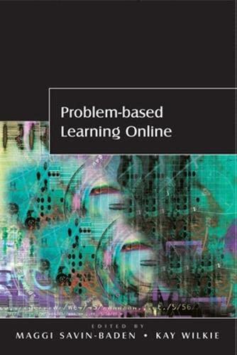 9780335230228: Problem-based Learning Online