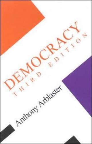 9780335230525: Democracy