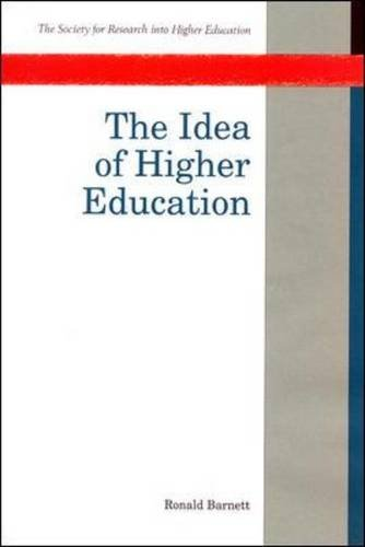 9780335230587: The Idea of Higher Education