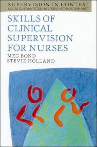 9780335230792: Skills of Clinical Supervision for Nurses