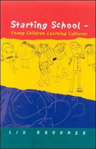 9780335230921: Starting School