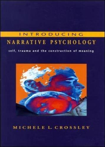 9780335231287: Introducing Narrative Psychology