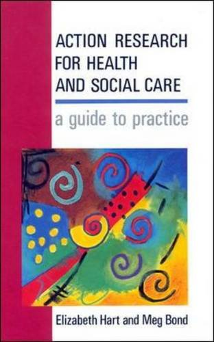 9780335231720: Action Research for Health and Social Care