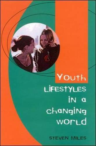9780335232314: Youth Lifestyles in a Changing World
