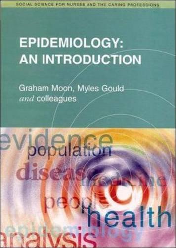 9780335232369: Epidemiology