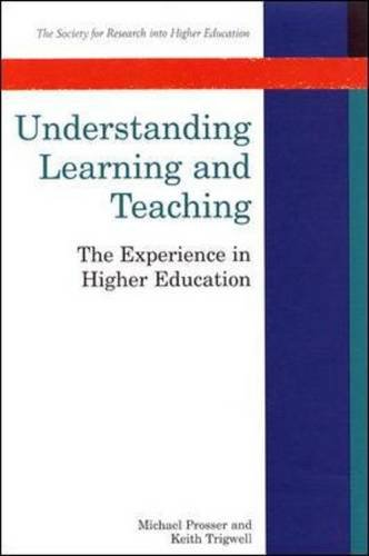 9780335232604: Understanding Learning and Teaching