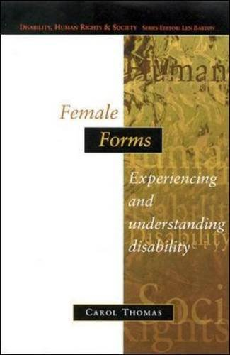 9780335232963: Female Forms