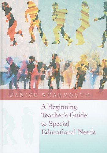 9780335233526: A Beginning Teacher's Guide to Special Educational Needs