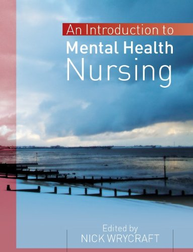 9780335233571: Introduction to Mental Health Nursing