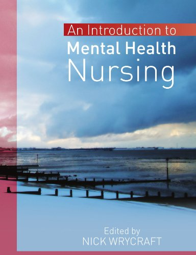 9780335233588: Introduction To Mental Health Nursing (UK Higher Education OUP Humanities & Social Sciences Health)