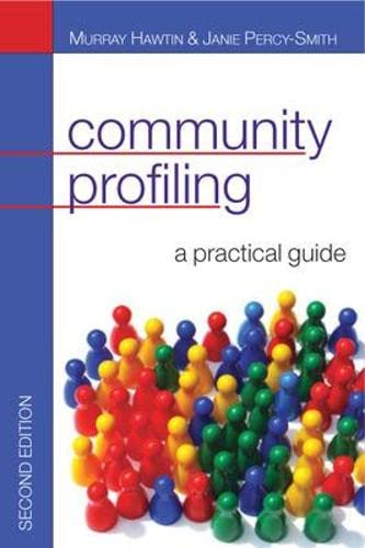 9780335233878: Community Profiling: A Practical Guide