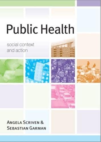 9780335233922: Public Health