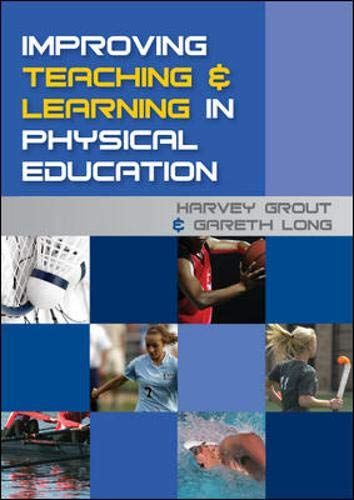 9780335234059: Improving Teaching and Learning in Physical Education