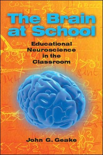 9780335234202: The Brain at School