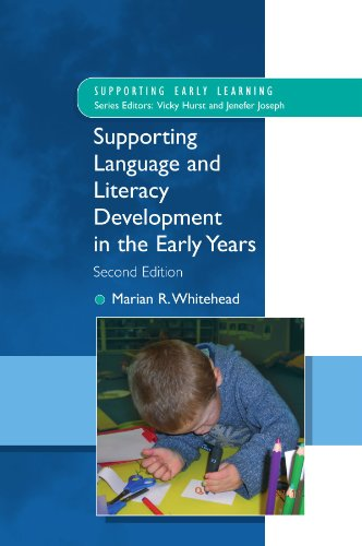 9780335234271: Supporting Language and Literacy Development in the Early Years (Supporting Early Learning)