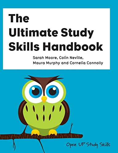 9780335234424: The Ultimate Study Skills Handbook (Open Up Study Skills)