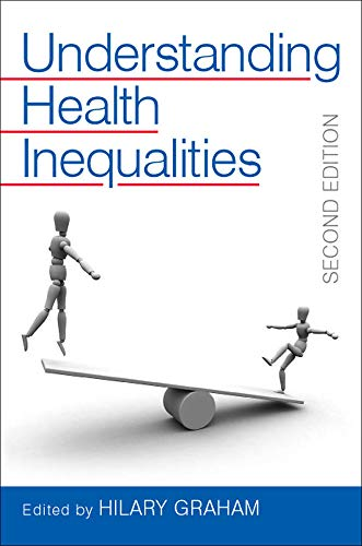9780335234592: Understanding Health Inequalities