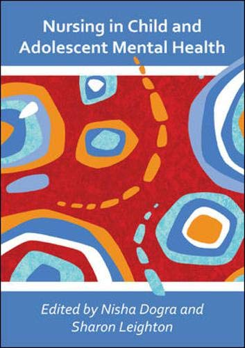 9780335234622: Nursing in Child and Adolescent Mental Health