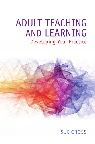 9780335234660: Adult Teaching and Learning: Developing Your Practice