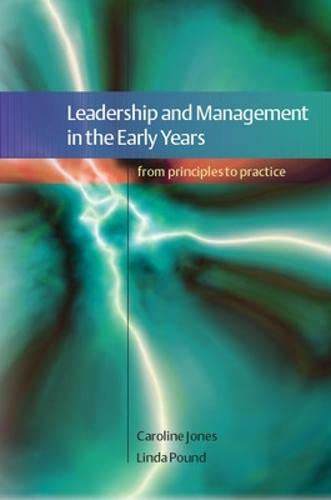 9780335234820: Leadership and Management in the Early Years: From Principles to Practice
