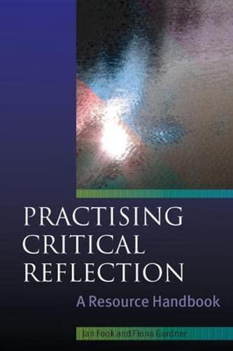 9780335234875: Practising Critical Reflection