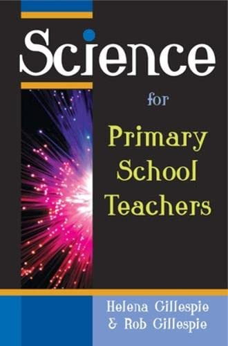 9780335235124: Science for Primary School Teachers