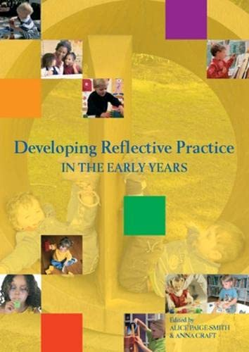 9780335235209: Developing Reflective Practice in the Early Years