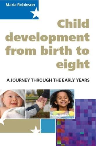 9780335235230: Child Development from birth to eight