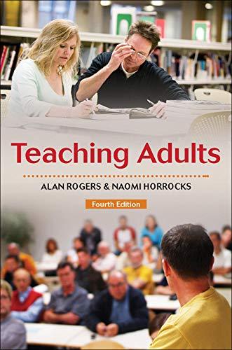 9780335235391: Teaching Adults