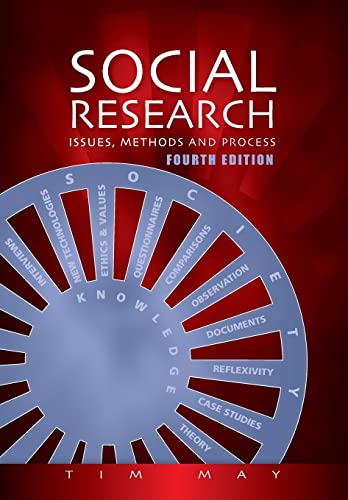 9780335235674: Social Research: Issues, Methods and Research