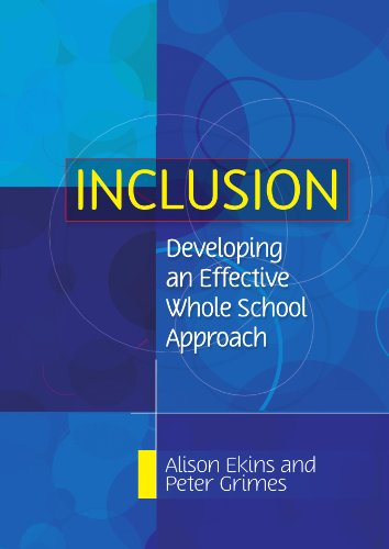 9780335236046: Inclusion: Developing an Effective Whole School Approach