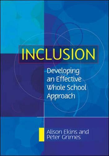 9780335236053: Inclusion