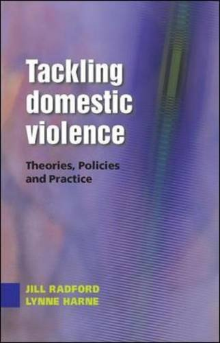 9780335236428: Tackling Domestic Violence