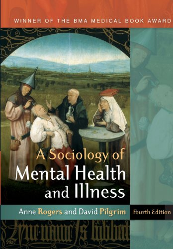 9780335236657: A Sociology of Mental Health and Illness