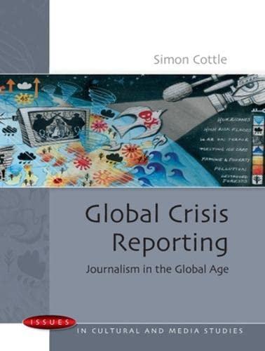 9780335236732: Global Crisis Reporting